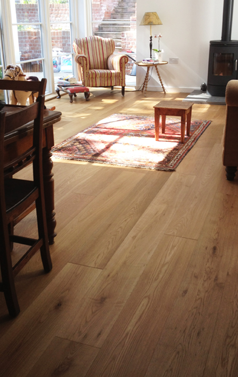 About Suffolk Flooring and Bespoke Furniture