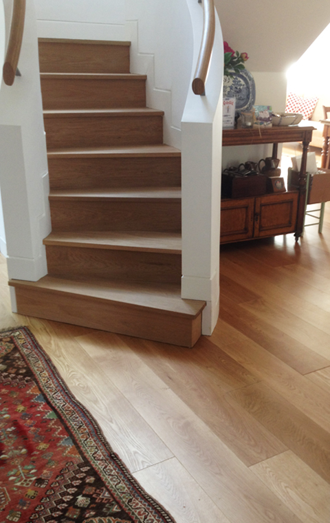 Suffolk Flooring and Bespoke Furniture services